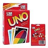 UNO Juego de Cartas, Games UNO Giant