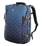 Victorinox Vx Touring 17 Zoll Laptop Backpack - Intelligenter und praktischer Laptop-Rucksack mit 24 Liter Fassungsvermögen Verstellbare, gepolsterte Schultergurte und gepolsterter Rückenteil. Der Rückenbereich lässt sich am Griff von Gepäckstücken m...