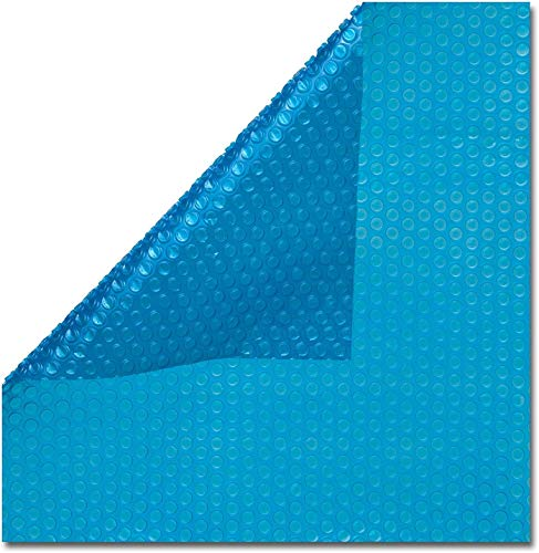 KCHEX Solar-Cell 8 X 8 Thermal Spa Blanket - Bubble Type 8x8...