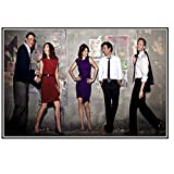 American Reality TV Poster < How I met Your Mother > Druck
