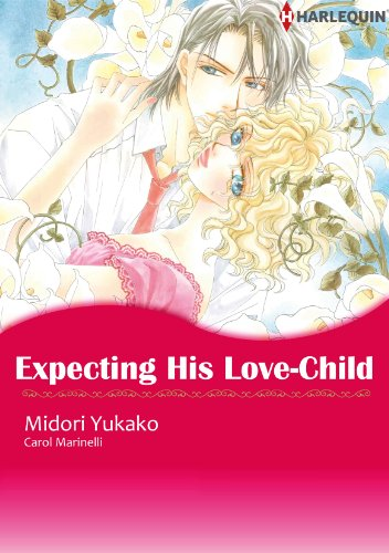 Expecting His Love-Child: Harlequin comics (English Edition)
