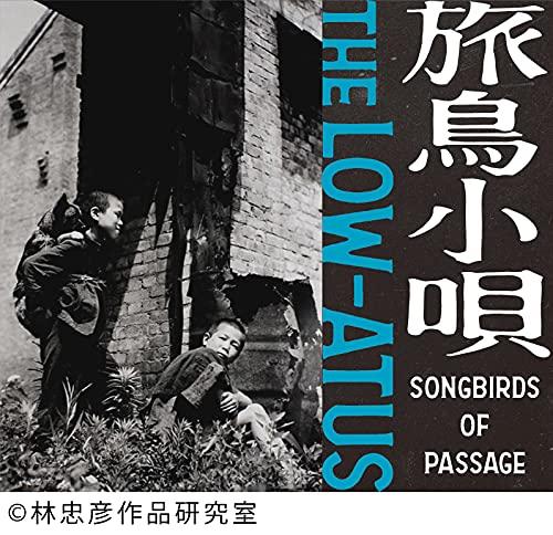 旅鳥小唄 / Songbirds of Passage