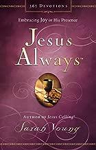 Jesus Always: Embracing Joy in His Presence (Jesus Calling®)