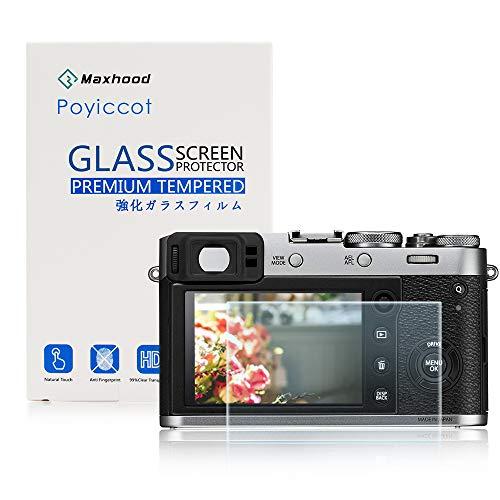 for Garmin v/ívomove Luxe Screen Protector Poyiccot 5pack HD Clarity Flexible TPU Film Protector for Garmin v/ívomove Luxe