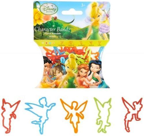 Disney Fairies Logo Bandz by Forever Collectibles