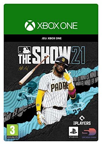 MLB The Show 21 Standard | Xbox One – Code jeu...