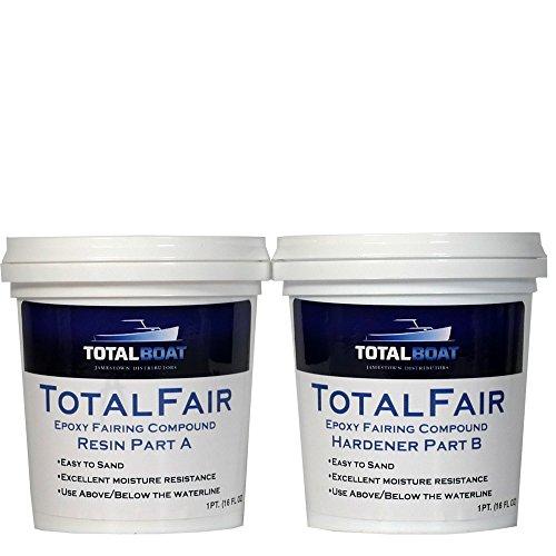 TotalBoat-434282 TotalFair Marine Epoxy Fairing Compound for...