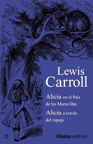 Alicia en el País de las Maravillas / Alicia a través del espejo (1320)