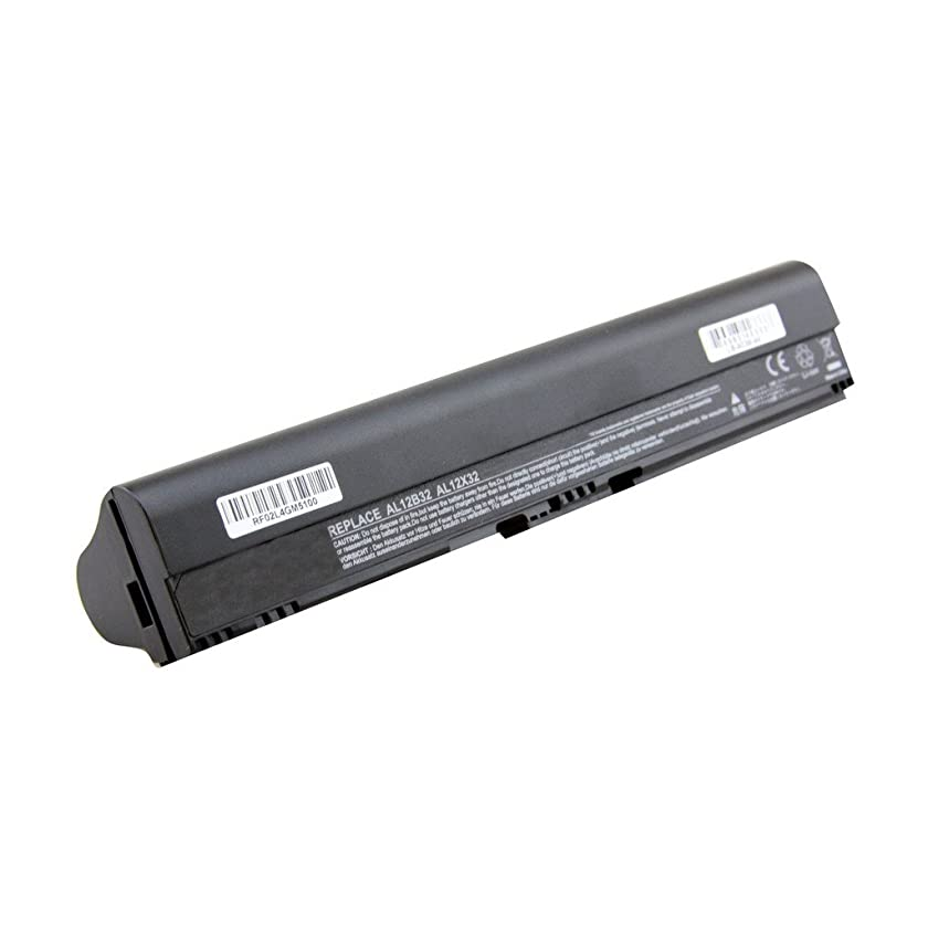 Tesurty New Replacement 14.8V Laptop Battery for Acer C7 Chromebook C710 Chromebook C710-2847 C710-2815 C710-2833 C710-2856 Series Laptop