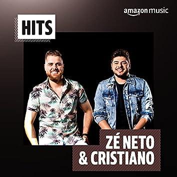Hits Zé Neto & Cristiano