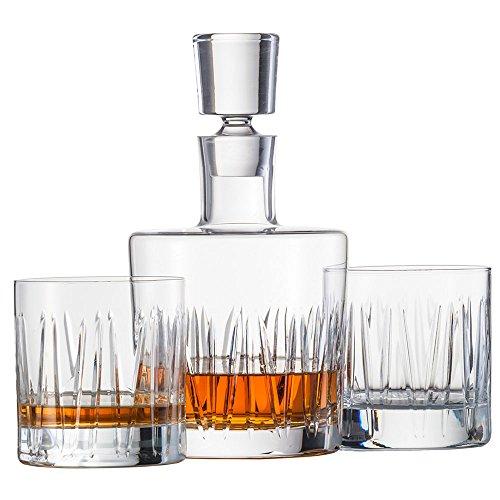 Whisky set 1 karaf 0.75L + 2 glazen Schott Zwiesel 120145 Bar Motion