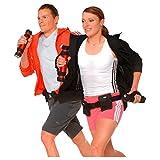 XCO-Trainer® Alu Premium Set inkl. DVDs und Trainingspläne