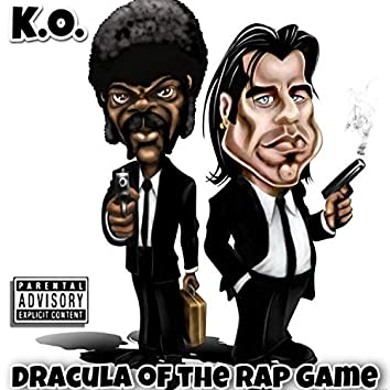 K.O. (feat. AVI the Lycan)