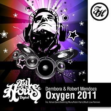 Oxygen 2011