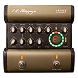 L.R. Baggs Venue DI Acoustic Guitar Preamp and DI