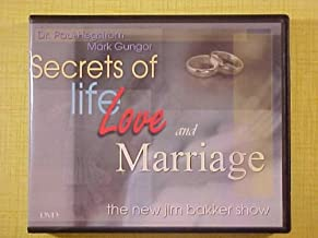 Secrets of Life Love and Marriage : 4 DVD set