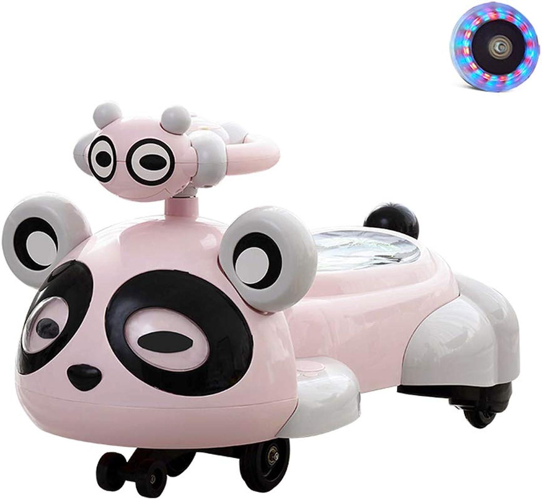 en stock Los Niños giran el el el Coche Scooter Panda Giro Coche (Color   D)  estilo clásico