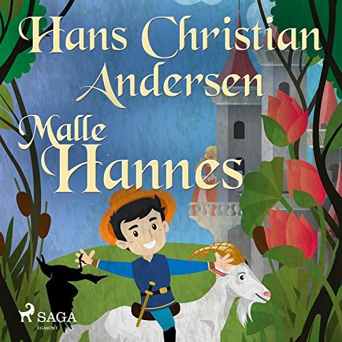 Malle Hannes cover art