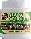 Calcium Supplement For Reptile