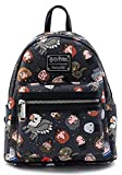 Loungefly Harry Potter Chibi Mini Backpack