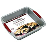 Oneida Carbon Steel Baking Sheets (8' Square Cake)