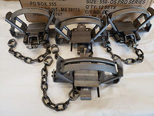 Price comparison product image Southern Snares and Supply 4 Duke 550 Traps