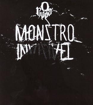 Monstro Invisível - Single