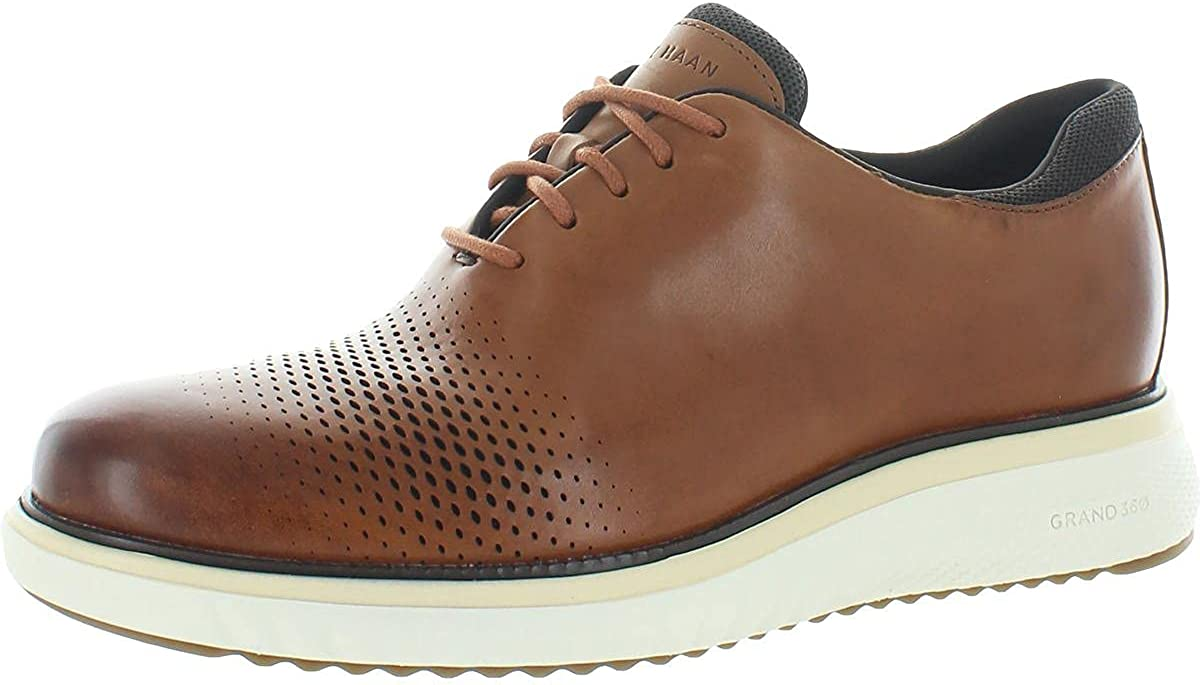 Gifts Cole Haan Zerogrand Eon Wing Oxford Limited time sale