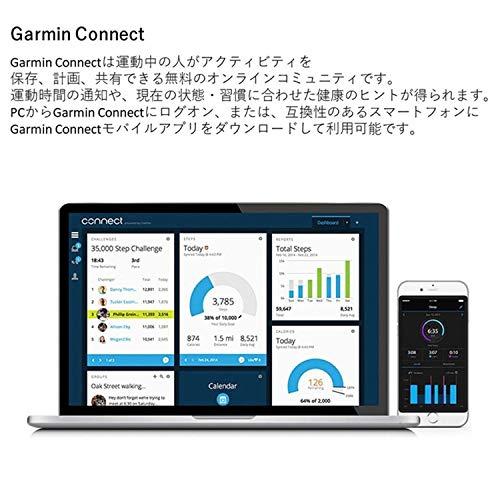 GARMIN(ガーミン)アウトドアウォッチInstinctTideBlack/Blue010-02064-B2