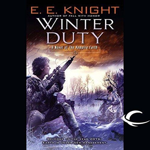 Winter Duty cover art