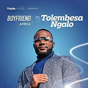 Tolembesa Ngalo