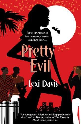 Pretty Evil
