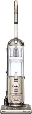 Shark Navigator Deluxe Upright XL Capacity Vacuum Cleaner (NV42) (Renewed)