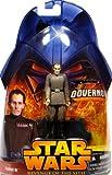 Governor Tarkin No.45 Star Wars Revenge of the Sith Collection 2005 Hasbro