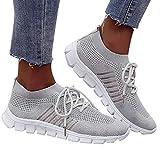 WINTOM Scarpe Bambino Sportive Sportive Sneakers Running running shoes women Scarpe Da Ginnastica Donna Pizzo Scarpe Casual Donna Estate 2021 Estive Senza Lacci
