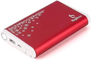 BigBlue 10000mAh Calentadores de Mano USB