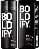 BOLDIFY Hair Fibers for Thinning