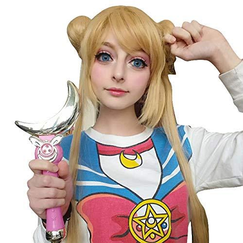 Exclusive Sailor Moon Tsukino Usagi Headband//Tiara Cosplay Prop Accessory Resin