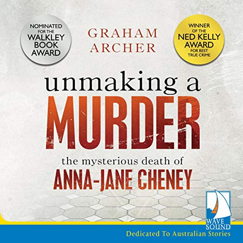 Unmaking a Murder cover art