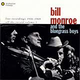 Live Recordings 1956-1969: Off the Record Volume 1