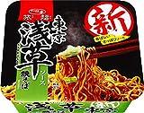 サッポロ一番 旅麺 浅草 ソース焼そば 109g ×12食 製品画像