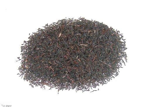 Vanille Sahne Schwarzer Tee 1 kg cremig mild lose Tee-Meyer