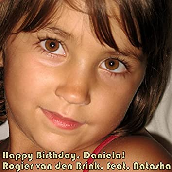 Happy Birthday, Daniela! (feat. Natasha)
