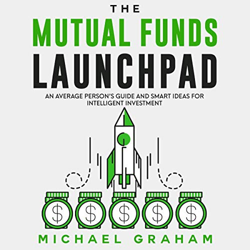 The Mutual Funds Launchpad cover art