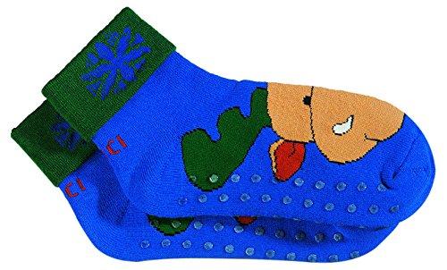 Nici 23947–Socken Elch Detlef, Größe M