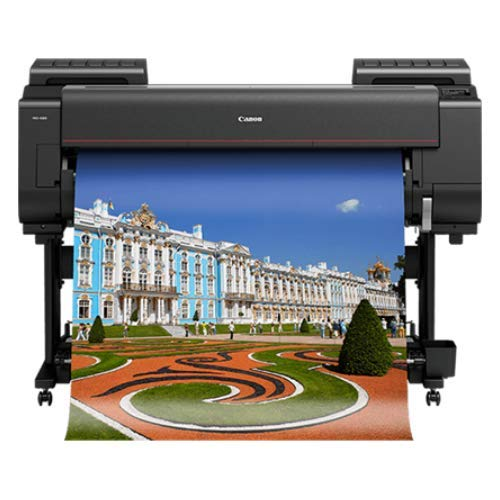 Lowest Prices! Canon imagePROGRAF Pro-4100