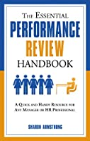 The Essential Performance Review Handbook (Essential Handbook)