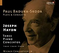 Paul Badura-Skoda Plays & Cond