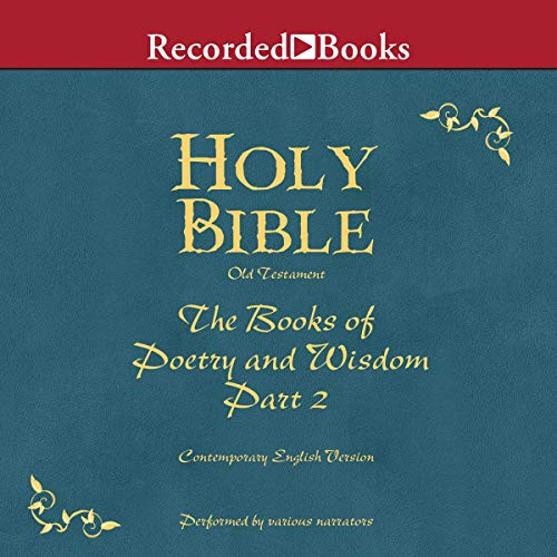 Holy Bible, Volume 12 cover art