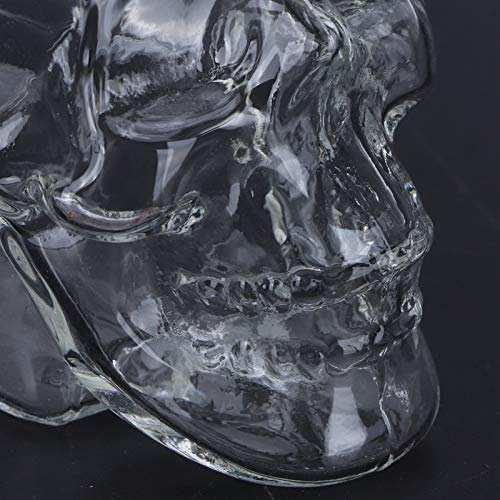Gatuxe Vaso de cóctel, Vaso de Vidrio Transparente para Vidrio de Vino casa